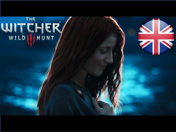 The Witcher 3: Wild Hunt - PS4/XB1/PC - A night to remember (English tra...