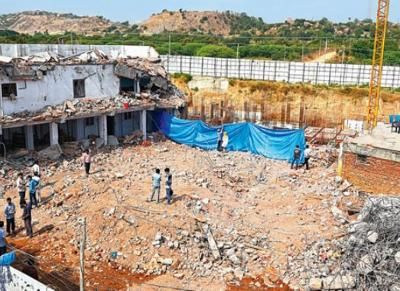 India's Telangana state government is planning measures to take over unauthorised buildings that have become a headache for India's Greater Hyderabad Municipal Corporation following a recent building collapse. The government has constituted a committee to recommend measures to curb illegal constructions across the city's landscape and is examining measures being taken by other Indian cities and laws being invoked to deal with unauthorised structures.