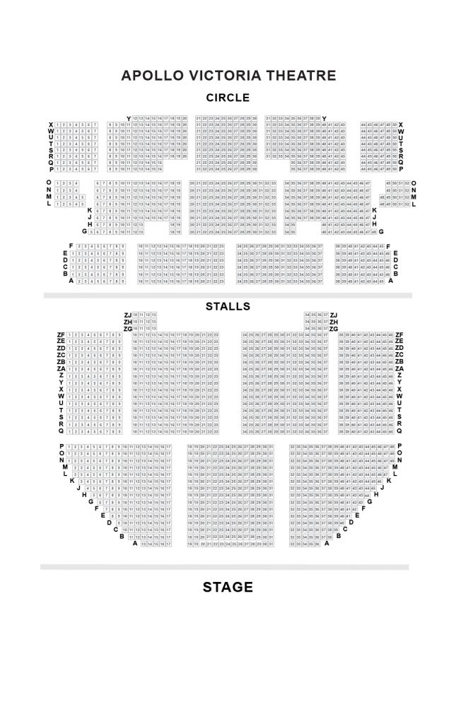 Awesome Theatre Royal St Helens Seating Plan Theatreroyalsthelensseatingplan Seating Plan Apollo Theater How To Plan