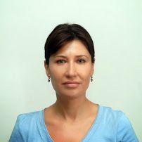 Author Leyla Atke