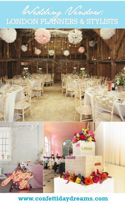 London Wedding Planner Spotlight