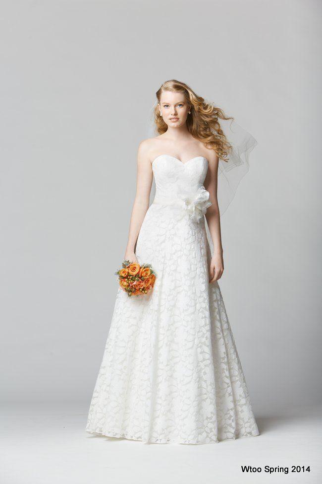 135 besten Beach Wedding Dresses Bilder auf Pinterest ...