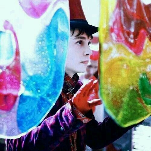 tim burton s charlie and the chocolate Charlie and the chocolate factory isn't tim burton's first foray into&hellip.