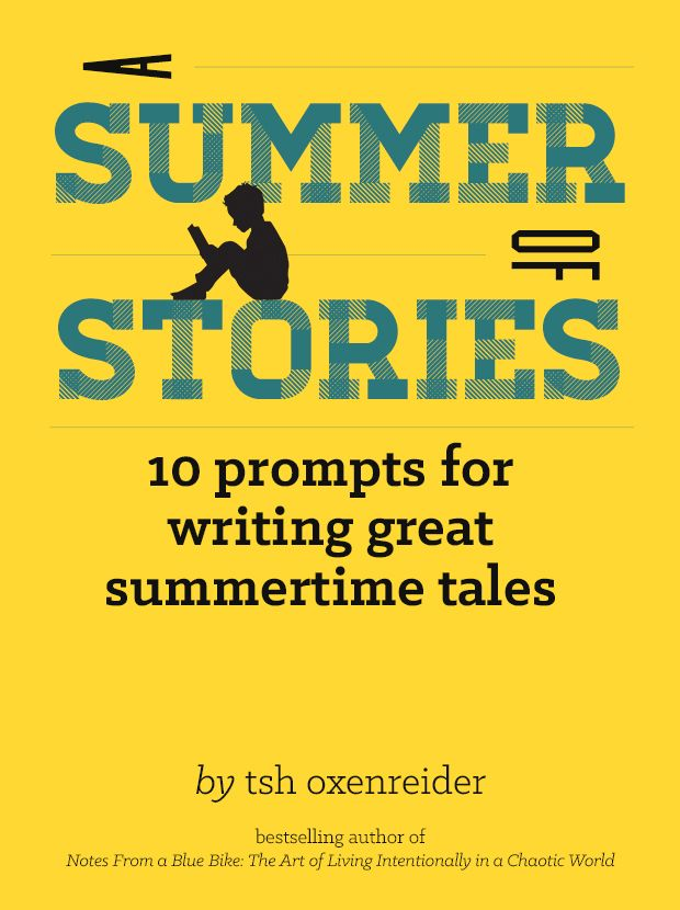 61 best books glorious books images on pinterest baby books kid a summer of stories 10 prompts for writing great summertime tales a new ebook fandeluxe Gallery