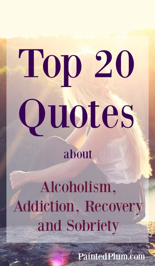 dating after alcohol recovery Bipolar disorder and alcoholism commonly co–occur multiple explanations for the relationship between these conditions have been proposed, but this relationship.
