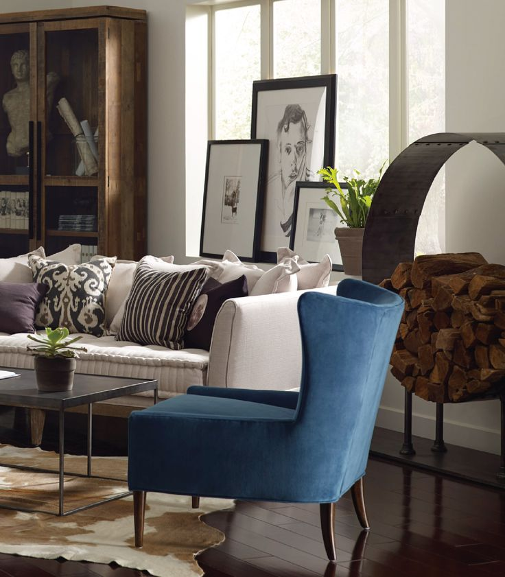 28 Best Images About Living Room On Pinterest Marlow