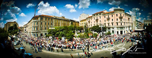 Corpus Domini a Campobasso: ecco il programma 2013   Molisiamo
