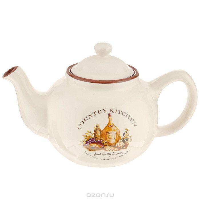 Чайник Terracotta Сардиния, 1 л. TLY801-1-BT-AL