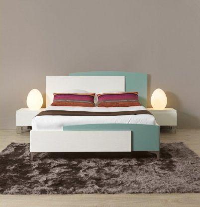Lit Color Célio Chambres & Dressings
