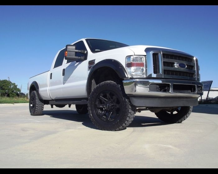 Diesel Trucks: Ford Diesel Trucks For Sale In Texas