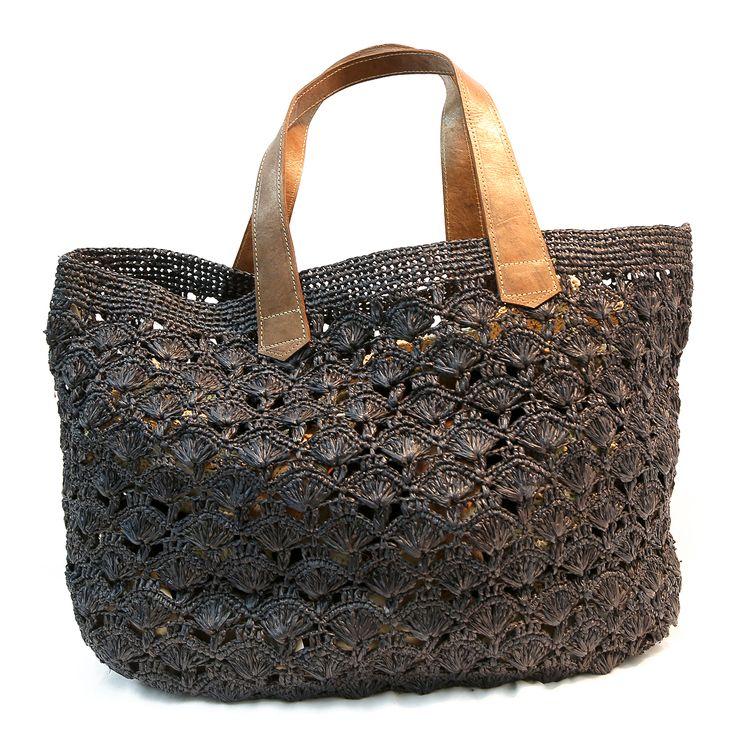 Sac Michael Kors Walnut : Best images about bolsos crochet on