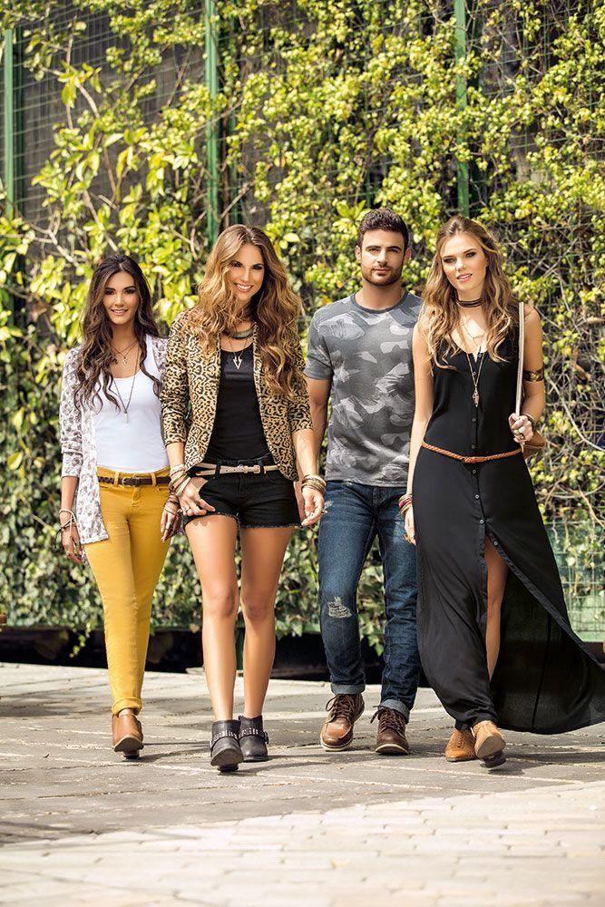 www.pacifika.com.co Moda Urbana