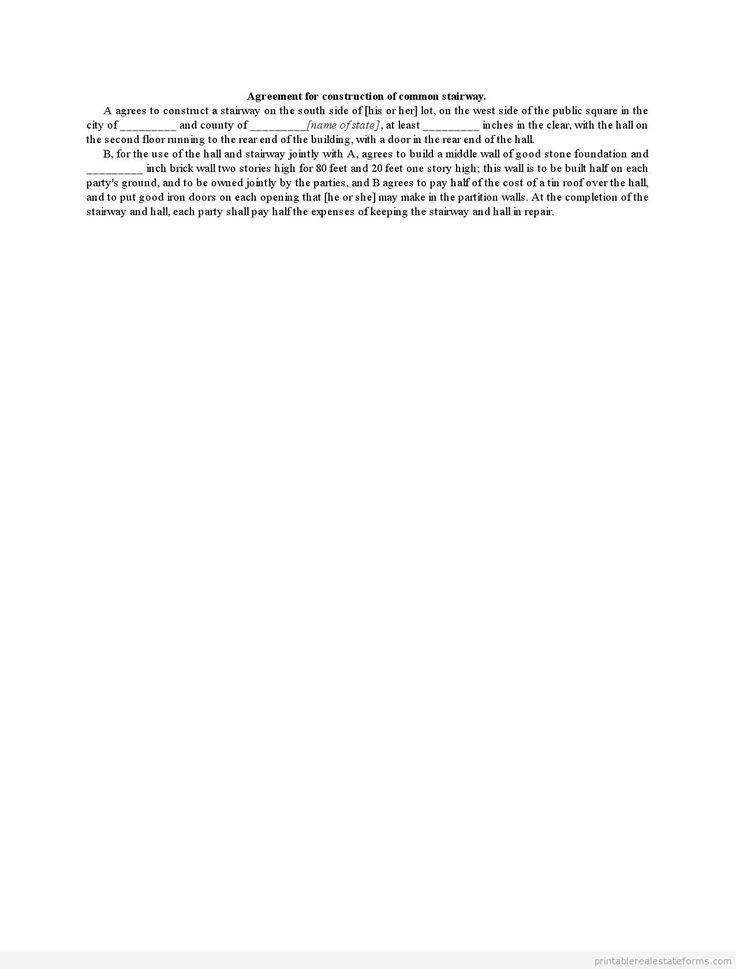 858 best Sample Legal Forms PDF images on Pinterest | Free ...
