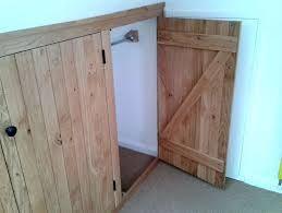Image result for built in shelves under eaves