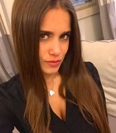 Antonella Cavalieri is the lovely girlfriend of soccer player, Paulo Dybala –the Argentine forward currently a player with the Italian club Juventus.