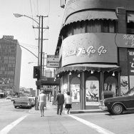 Whisky A Go Go at 50: A look at the iconic venue's past, present and future | Take Two | 89.3 KPCC