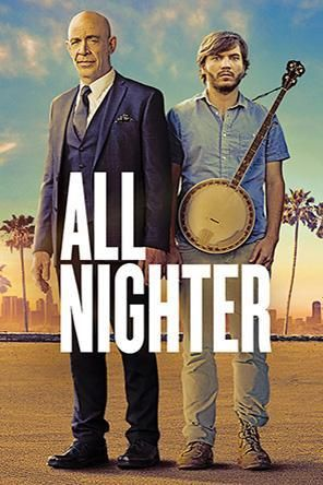 All Nighter for Rent, & Other New Releases on DVD at Redbox