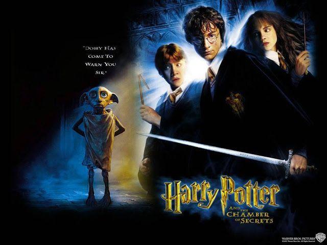 Harry Potter World: WALLPAPER