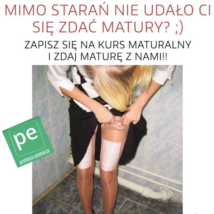 #Kursy #maturalne !!! Chcesz zdać maturę my ci pomożemy ! Zadzwoń do naszego sekretariatu w #Warszawie i dowiedz się szczegółów: tel: 22 82 99 156 kom: 533 338 043