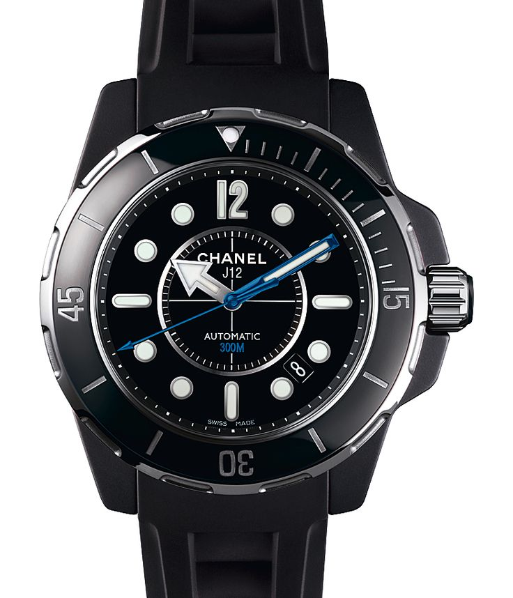 17 best images about authentic chanel watches men s chanel watches s black ceramic