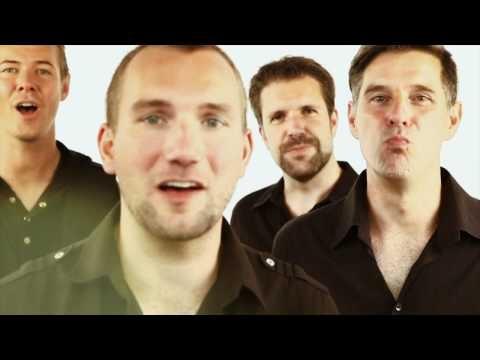 Acappella in Danish <3  Sommersang (Summer Song)