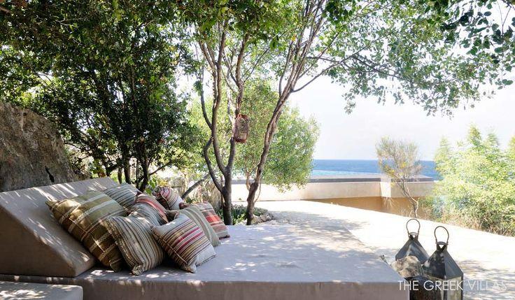 Corfu Luxury Villas, Luxury Villa rentals in Corfu , Villa Adriana, Ionian Islands, Greece