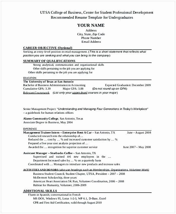 Enterprise Management Trainee Resume 2 Awesome Entry Level Retail Manager Resume In 2020 Retail Resume Resume Summary Examples Job Resume Examples