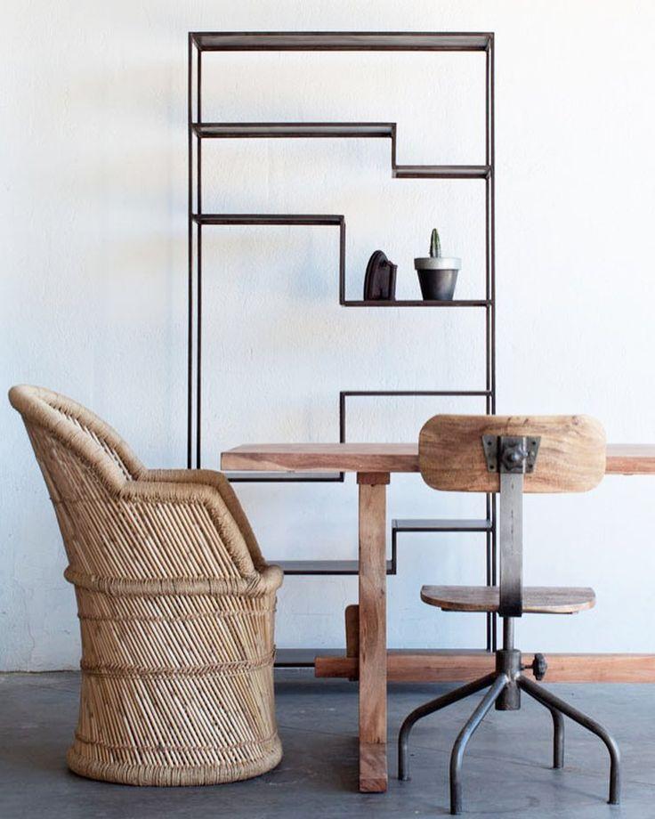 Sillas Bambú para decoradores inquietos! TODO en la e-shop! #hogar #athome #leonesp #bamboo #bambu #sillabambu #deco #decoracion #decohome #interior #interiorismo #decorar #new Mobiliario de Estilo Vintage e Industrial Singular Market. Entra en nuestra e-shop y echa un vistazo a todo lo que podemos ofrecerte!