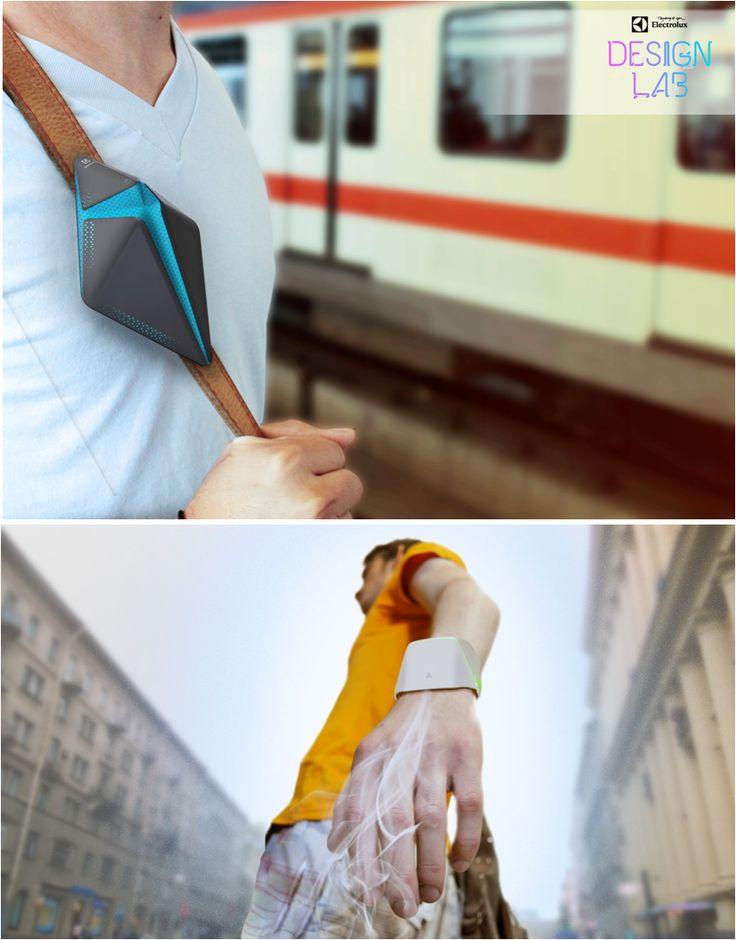 Caldura mare, monser, si poluare! Si daca atunci cand te plimbi printr-un oras european ai avea un accesoriu care purifica aerul in jurul tau? Daca raspunzi la intrebare, poti primi un premiu http://www.mariusmatache.ro/am-de-dat-un-cuptor-cu-microunde-premiu/