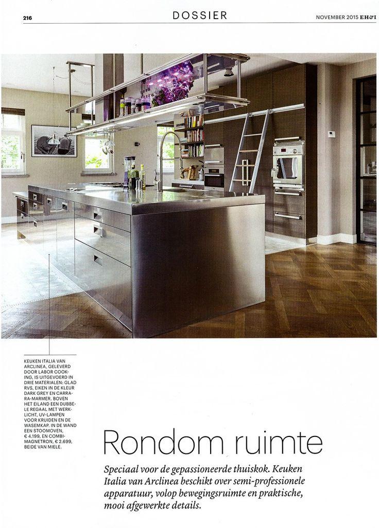 7 best Arclinea Convivium images on Pinterest   Contemporary unit ...