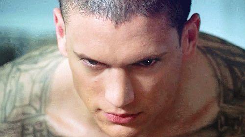 Karakter Önerileri | Michael scofield, Eminem, Prison break