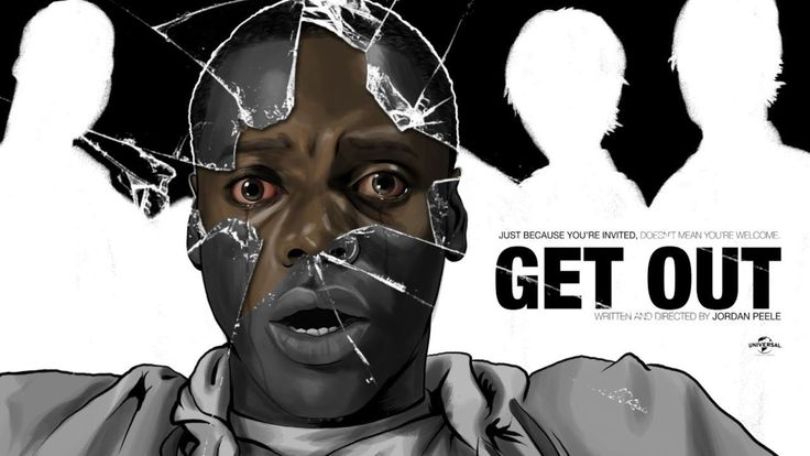 Get Out Full Movie HD