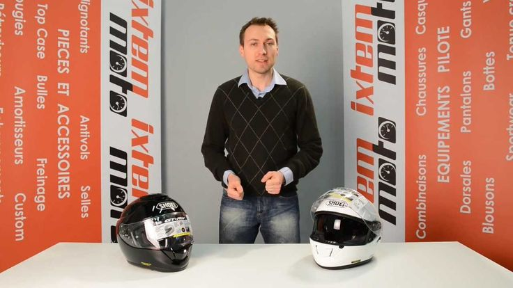 #Casque #intégral #Shoei #GT #AIR #IXTEM #MOTO #Helmet #Integral #SafetyFirst