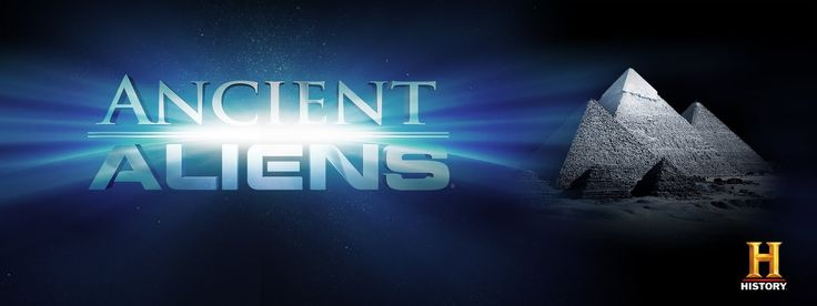 Ancient Aliens 2016 Season 11 Episode 10 (S11E10) The Prototypes