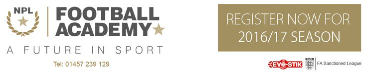 The NPL Football Academy - NPL Football Academy