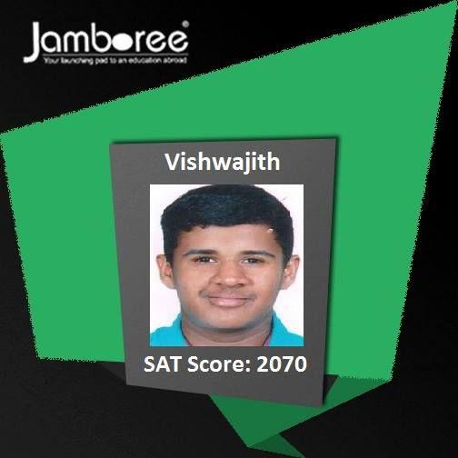 SAT Top Scorer of the week: