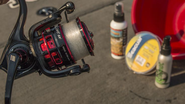 When fishing, nothing is worse than a tangled mess! Here is how to prevent reel tangles. http://www.scout.com/outdoors/wired2fish/story/1642702-3-ways-to-reduce-spinning-reel-tangles