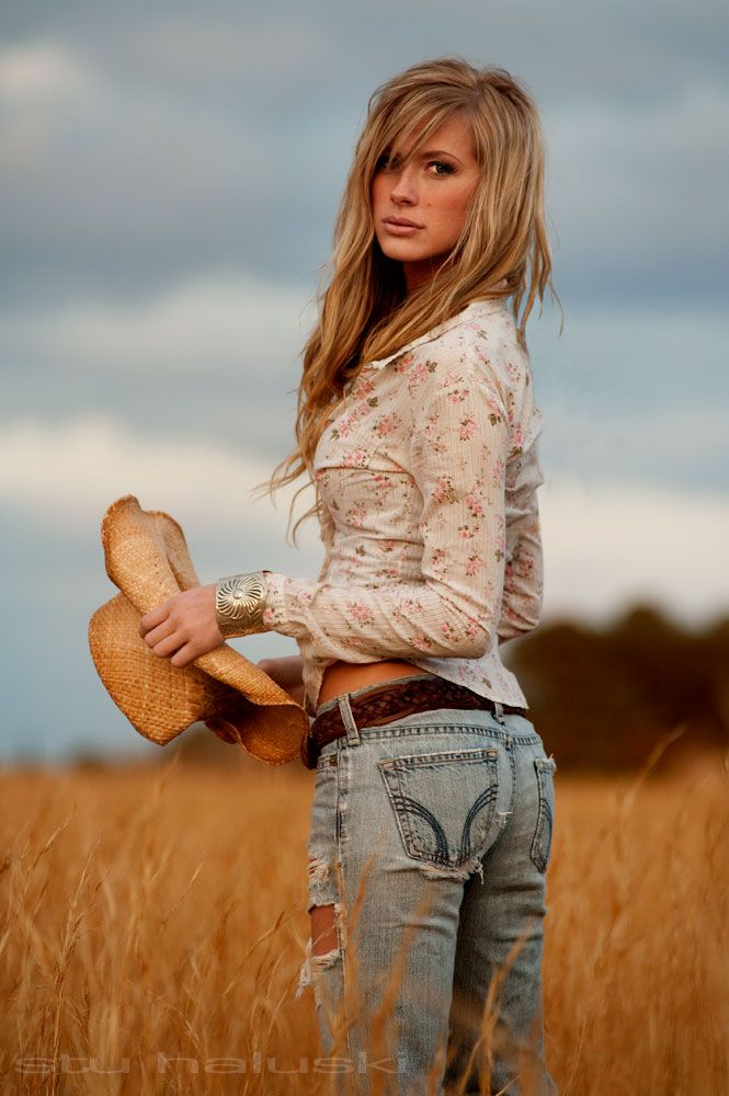 Rusty jeans <3