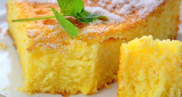 moelleux au citron Bonjour tout le monde, C'est un must a essayer, la première fois que je l'ai...