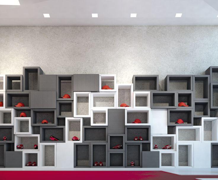 #Pregia #design #pack #indoor #interior #arredo #arredamento #esposizione #stand #interni #madeinitaly #espositore #fiera #shop #visualmerchandising