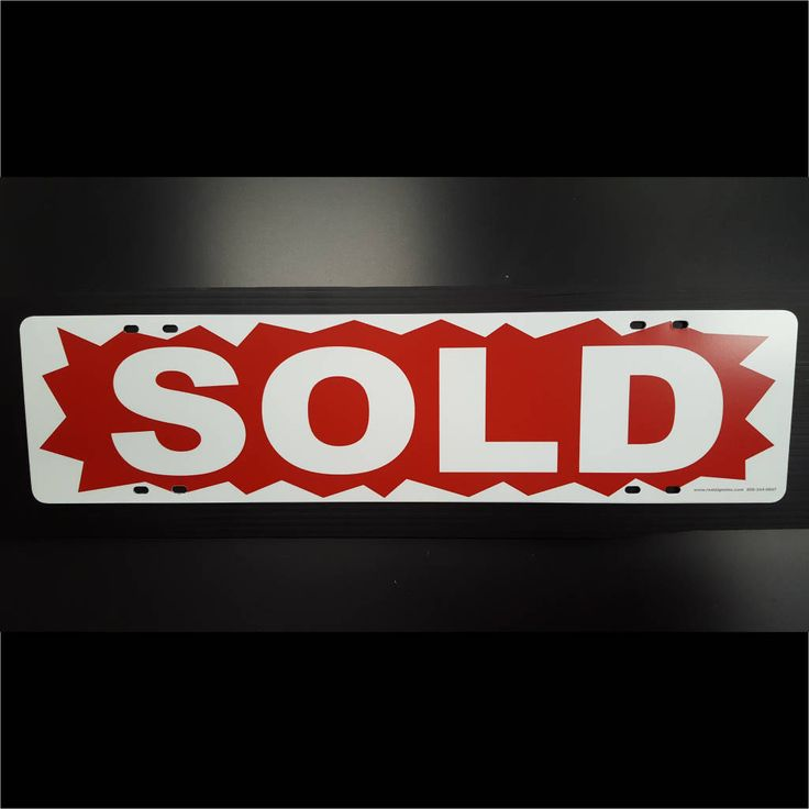 Best 25+ Sold sign ideas on Pinterest Image glass, Glass signs - house for sale sign template