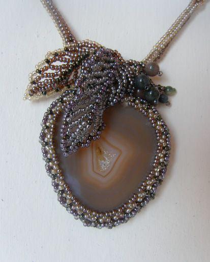 270 best bead pendants images on pinterest bead jewellery bead mozeypictures Choice Image