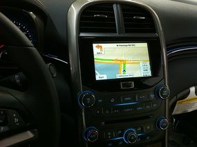We are offering GM MyLink / IntelliLink Style Backup Camera System with two programming options:    Option 1 Core swap out program. Option 2 Send in my radio for programming.  If you have any questions, contact us at 866-674-1705 for more details.  #GM #MyLink #RearView #Camera #BackupSystem #CarsSecurity #Safety #Chevy #Buick #Vehicles #Automotive #CarswithoutLimits #Chevrolet #Camaro #BuickLacrosse #Programming #Software