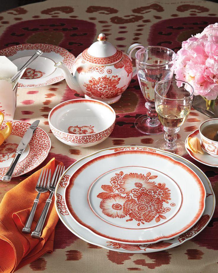 5 caterings españoles: 22 mesas y vajillas de ensueño. Buscar caterings españoles, celebraciones de bodas, organización de eventos.