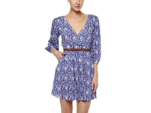 Willow & Clay Belted Dress Cute: Dresses 98, Belts Matching, Belts Dresses But, Color, Belts Dresses Cut, The Dresses, Clay Belts, Dresses Casu, Blue Prints