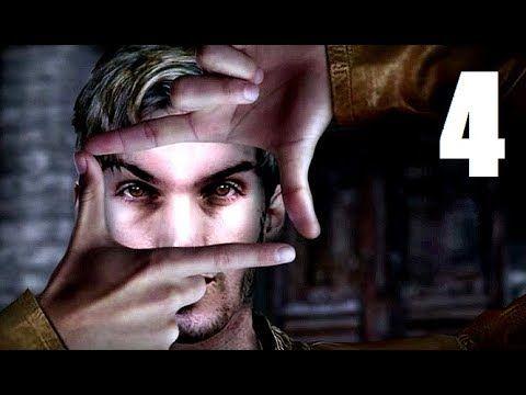 Haunted Hotel XV 15: The Evil Inside - Part 4 BETA Let's Play Walkthrough FACECAM - YouTube