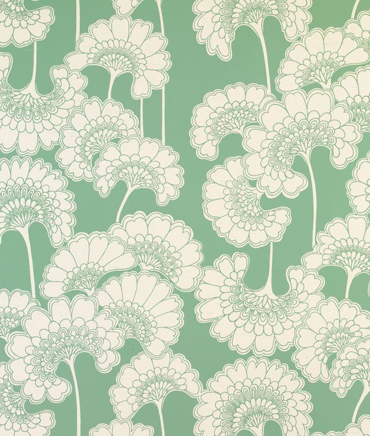 Textures et motifs - Jules et Jim - Tissus d'ameublement