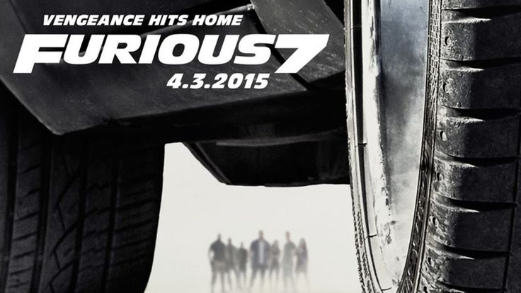 Title:Furious 7 Release Date: April 3, 2015 Genres:Action, Crime, Thriller Production Co.: Relativity Media, Universal Pictures Production Countries: United States of America Director: James Wan Writers:Chris Morgan, Gary Scott Thompson Ian Shaw seeks revenge against Dominic Toretto and his crew for the death of his brother.