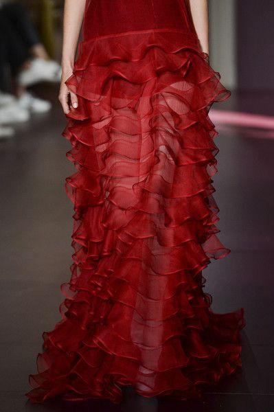 Valentino, Couture Fall 2017