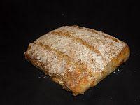 Gotlandsbagaren: Glutenfritt surdegsbröd